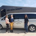 English Wine Tasting Tours