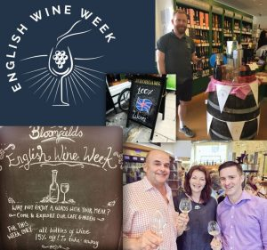 English Wine Week 2018