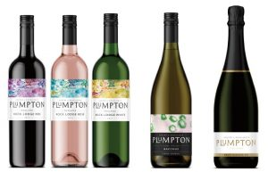 Plumpton College wine designs