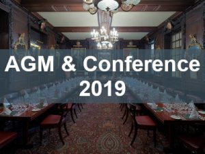 AGM & Conference 2019