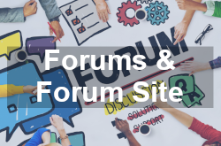 South East Forums & Forum Site