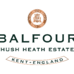 Balfour Hush Heath logo