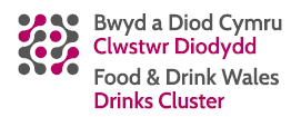 Wales Food & Drink Cluster logo