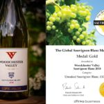 Woodchester Valley Global Masters Certificate