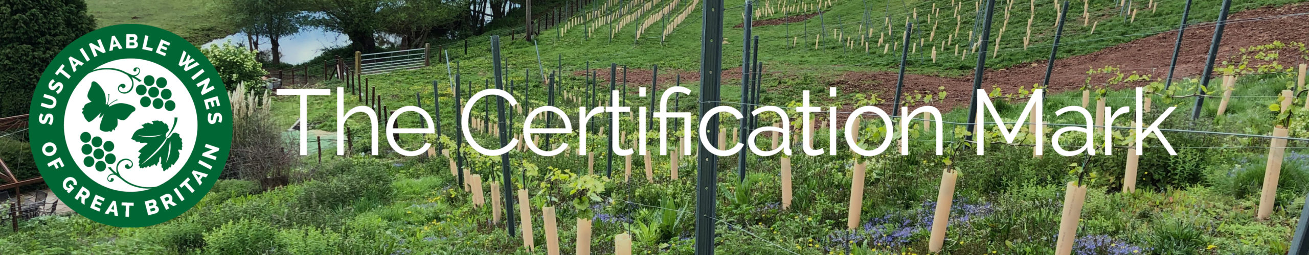 Sustainability Certification Mark